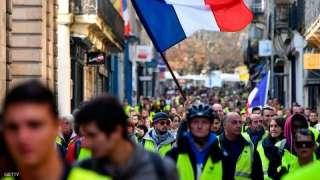 """فرنسا تبدأ """"السبت السادس"""" بالقتيل العاشر"""
