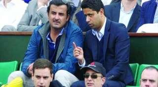 """رجل قطر ... مسؤول اللعب المالي """"غير النظيف"""""""