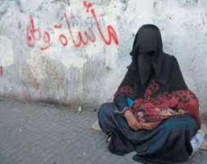 متسولون في صنعاء: كلنا متسولون .. «الشرق الأوسط» ترصد تفاقم الظاهرة في العاصمة المخطوفة