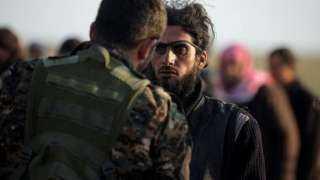 داعش تفقد آخر معاقلها شرق سوريا-بلدة الباغوز