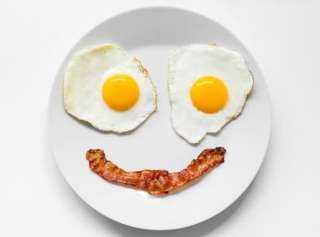 """هل يؤدي تناول البيض لأمراض القلب والكوليسترول؟ """"دراسة علمية"""""""