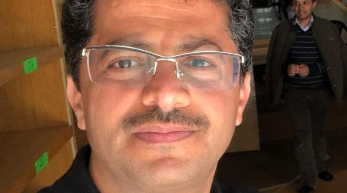 البخيتي: أحداث تعز تؤكد أن حزب الإصلاح ما هو إلا مليشيا كالحوثيين ويخزن السلاح لمعاركه الخاصة
