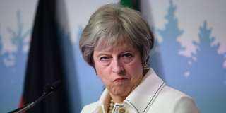 #عاجل تيريزا ماي تعلن استقالتها من منصبها بعد فشلها للمرة الثالثة في إقرار صفقة البريكست في البرلمان