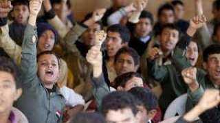 أنقذوا التعليم وأطفال اليمن من أذناب إيران.. تحقيق استقصائي يقرع أجراس الخطر