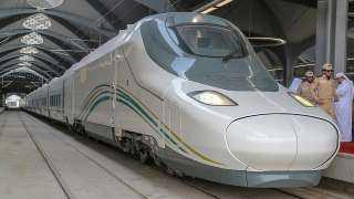 وزير النقل السعودي : عودة تشغيل رحلات قطار الحرمين خلال 30 يوماً بالرغم من أضرار حريق محطة السليمانية في جدة