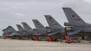 البنتاغون يوقف التنسيق الجوي مع تركيا فوق سوريا