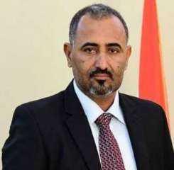 ميثولوجيا سياسية... لقاء مع عیدروس الزبیدي