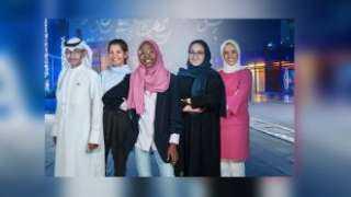هيمنة للفتيات على مسابقة تحدي القراءة في دبي