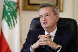 حاكم مصرف لبنان: العقوبات أثرت علينا ونمو الاقتصاد صفر