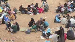 مخيم الهول في سوريا.. هل يكون بؤرة ولادة داعش من جديد؟