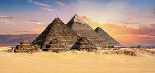 مصر آمنة وتوقيت عودة الرحلات السياحية مثالى
