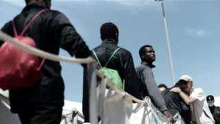 مسئولة أممية: 31% من اللاجئين المسجلين أفارقة
