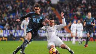 ريال مدريد يبدأ التفاوض مع سوسيداد لضم نجمه أويارزابال
