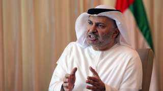 الإمارات تدين لتدخل التركي في الدول العربية.