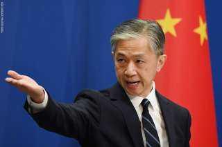 """الصين تعارض خطط حظر """"تيك توك"""": الولايات المتحدة تسيس القضايا الاقتصادية"""