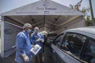 انخفاض مستقر في المعدلات.. مصر: 167 إصابة جديدة لفيروس كورونا.. و31 حالة وفاة