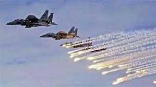 مقاتلات التحالف تدك اجتماعاً للحوثيين وتحصد عشرات الرؤوس (حصيلة أولية)
