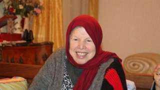 وفاة المطربة التونسية المخضرمة نعمة عن 86 عامًا