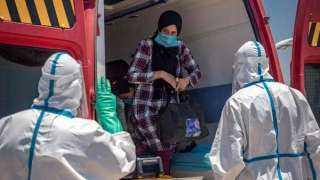 المغرب يمدّد إجراءات مواجهة كورونا أسبوعين في الدار البيضاء