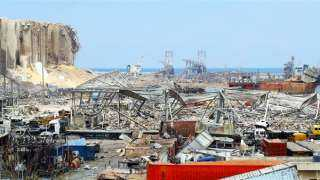 واشنطن: إرسال مساعدات لإعادة إعمار ما تضرر من انفجار بيروت
