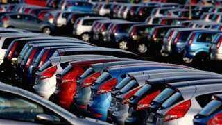 فاو الصينية تستدعى 16792 سيارة بسبب خلل صناعى