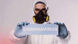دراسة يابانية: كورونا يعيش على جلد الإنسان لمدة 9 ساعات