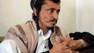 """أمريكا توجه دعوة لمليشيا الحوثي بالإفراج عن """"اليهودي"""""""
