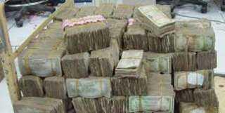 مواطن يمني يحتال على تأجر ويسرق منه مليار ريال .. وهذا مصيره.!!