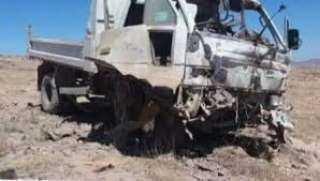 مقتل وإصابة 34 مدنياً بانفجار مجموعة ألغام حوثية