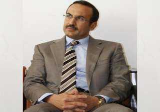 مراقبون ماذا تعني لقائات نائب رئيس المؤتمر احمد علي عبدالله صالح الدبلوماسية الحالية