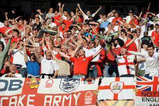 رإنجلترا تشهد السماح بحضور آلاف المشجعين في الاستادات اعتبارا من منتصف مايو