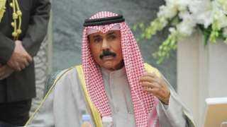 أمير الكويت: ندعم الجهود للوصول لحل عادل للقضية الفلسطينية