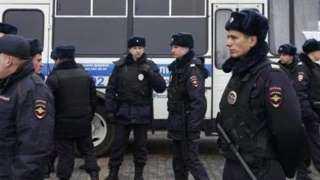 مقتل 9 في إطلاق نار بمدرسة روسية وعلاج 4 بالمستشفى