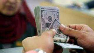 سعر الدولار مقابل الجنيه المصري اليوم الثلاثاء