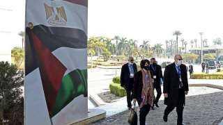 لبحث سبل المصالحة.. بدء توافد الوفود الفلسطينية على القاهرة