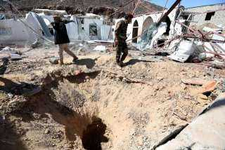 منظمة حقوقة تستنكر جرائم الحوثي في مأرب وتوجه دعوة هامة للأمم المتحدة والعالم