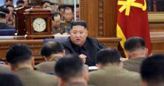 كوريا الشمالية ترفع حالة التأهب القصوى ضد الوضع المتغير بشبه الجزيرة الكورية