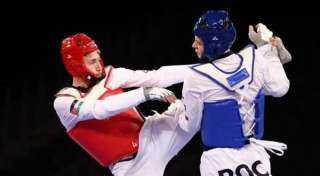 الأردني صالح الشرباتي يحرز فضية التايكوندو في أولمبياد طوكيو