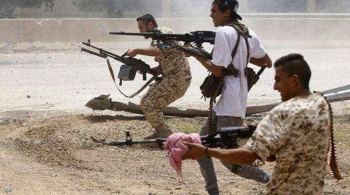 """خريطة ميليشيات ليبيا.. """"حلف الشيطان"""" يعيد تموضعه"""