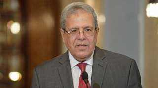 الخارجية التونسية تحذر من أي محاولة إرباك العلاقات الدولية للبلاد
