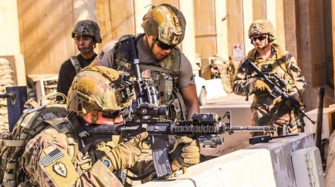 """بـ""""تكتيك جديد"""".. أميركا تعيد حسابات الحرب على """"داعش"""""""