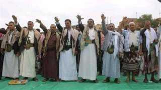 ناشطون يطلقون حملة لإحياء الذكرى الخامسة لأبشع جريمة ارتكبها الحوثيين في البيضاء