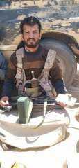 مليشيا الحوثي تعلن مصرع أحد قياداتها في الطريق الدولي بمارب (الإسم والصورة)