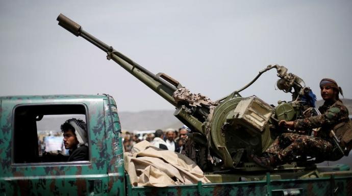 جيش حزب الإصلاح تفاهمات مشبوهة وخيانات وتواطؤ كارثة في حد ذاتها