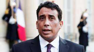 المنفي يحذر من تقويض الانتخابات في ليبيا