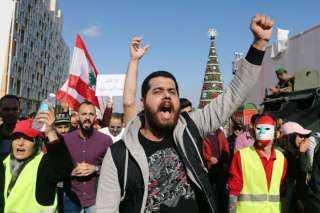 احتجاجات في لبنان بعد الارتفاع الكبير بأسعار المحروقات