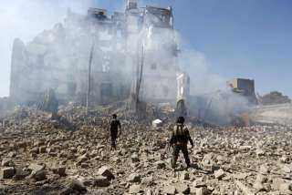 """بينها """"اليمن"""" و""""سوريا"""".. صحيفة بريطانية تحدد ست دول يمكن أن تبدأ منها الحرب العالمية الثالثة"""