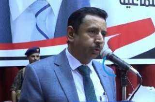 أول تعليق من محافظ شبوة بعد انطلاق عملية عسكرية جديدة ضد الحوثيين