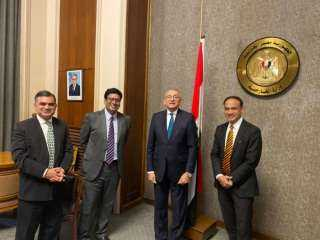 مصر: بنجلاديش تعتزم إقامة أول سفارة أجنبية بالعاصمة الإدارية